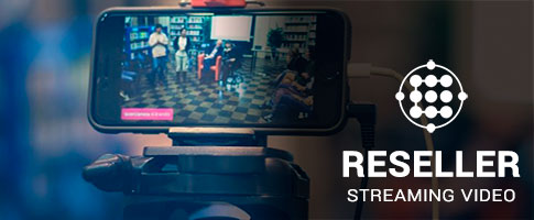 Reseller Streaming Video Chile