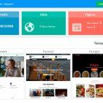 Crear un sitio web con SitePad