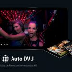 AutoDvj Streaming video