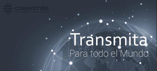 Servidores Streaming Nacionales e Internacionales